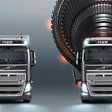 Volvo Trucks Heavy Haulage offer