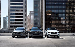Volvo Cars reports record operating profit of SEK14.1bn (R21.0bn) in 2017