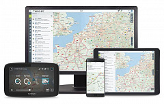 TomTom Telematics launches next generation fleet management
