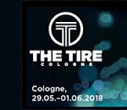 THE TIRE Cologne: International trade fair for the Tyre industry