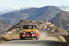 Renault to run four Group 2 Renault 5 Alpine on the 2018 Rallye Monte-Carlo Historique