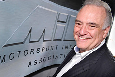 What added value can motorsport bring to other sectors? MIA CEO Chris Aylett explains