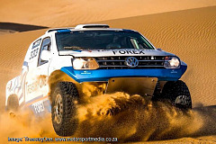 Dakar starts Saturday