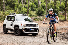 Elena Novikova and Mopar® Together Again in 2018
