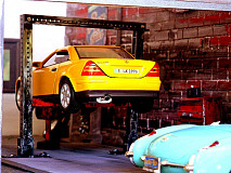 Oil change - What happens to used lubricating oil in South Africa?