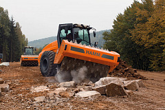CONMESA: Construction and mining equipment sales rise