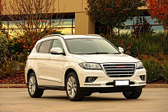 How Haval scored instant applause