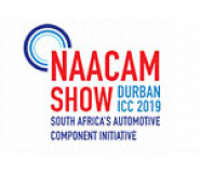 NAACAM Show latest exhibitors