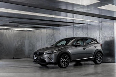 Mazda CX-3 2.0L Individual has the best value retention irrespective of category in the 2018 Gumtree pre-owned contest