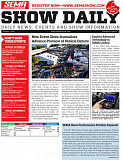 SEMA eNews, Vol. 21, No. 25