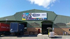 Goscor Lift Truck relocates PE branch to a larger facility