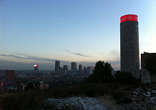 Study reveals: Johannesburg Among the Top 15 Best Cities for Relocation Based on Living Costs