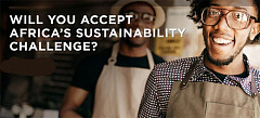 Africa Sustainability Challenge 2018 – for innovators who can change the continent - #ChallengeAccepted
