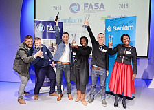 FASA Awards Winners