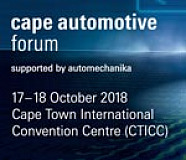 Up-skill yourself at the Cape Automotive Forum