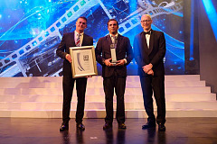 Volvo Trucks names top dealers