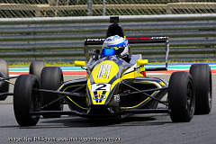 Whitewash - Stuart does the Kyalami F1600 double