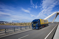 Dachser South Africa driving excellence in road freight services