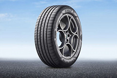 Goodyear introduces the new Eagle F1 Asymmetric 3 SUV, an Ultra-High-Performance tyre for SUVs