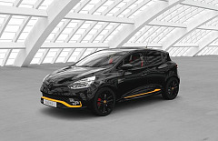 New Renault Clio R.S. 18 brings f1 to South African shores