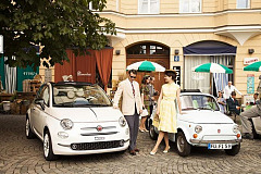 Fiat Brand Advertising Wins Awards At The