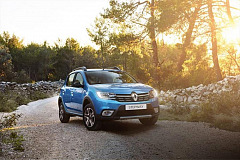 Renault Sandero range even more attractive with the launch of the new Sandero Stepway Plus