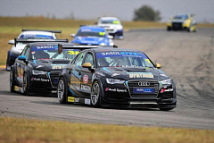 Engen Audi raises the bar