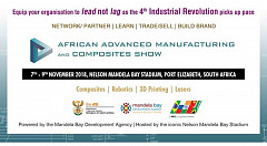 Latest Exhibitors participating in the African Advanced Manufacturing and Composites Show