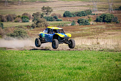 Drama and surprises in special vehicle category on Battlefields 400