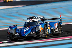 2018 FIA World Endurance Championship