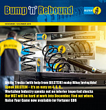 BILSTEIN's Latest Newsletter Focusses On Holiday Travel