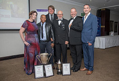 CHEP in double win at Waste Management Awards in South Africa
