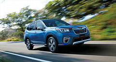 All-new 2019 Subaru Forester confirmed for South Africa