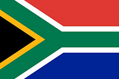 South Africa ranks 94 out of 162 countries measured in the Economic Freedom of the World Report