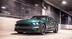 New Mustang Bullitt confirmed for South African introduction