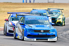 Sasol GTC Championship heading for exciting season grand finale