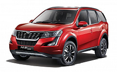 The Stylish New XUV500 muscles up with more features, more options and more comfort