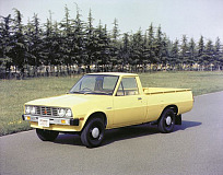 40 Years of Mitsubishi pickup success
