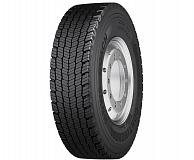 Safe Travels: Continental Launches New Drive Axle Winter Tire for Coaches