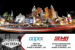 SEMA Show attendees benefit by registering before OCT. 12 DEADLINE