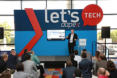 AAPEX 2018 Expands Focus on Technology