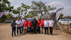 Haval Outreach Expedition kicks off in Johannesburg
