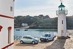 Groupe Renault unveils France's first Smart Island on Belle-Île-En-Mer