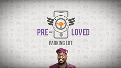 The People's Side Bae, Skhumba, introduces OLX Pre-Loved Parking Lot