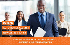 Durban Automotive Cluster Newsletter 2