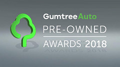 Who will win the race for 2018 Gumtree Auto Pre-Owned car awards?