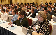 AAPEX 2018 in Las Vegas will offer extensive training for service professionals in the global automotive aftermarket industry.
