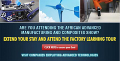 Visit companies employing Advanced Technologies