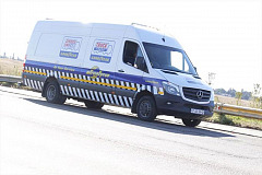 Trentyre's quest to keep fleets moving