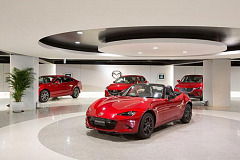Mazda's Jinba-Ittai Experience - The story behind the Mazda brand philosophy